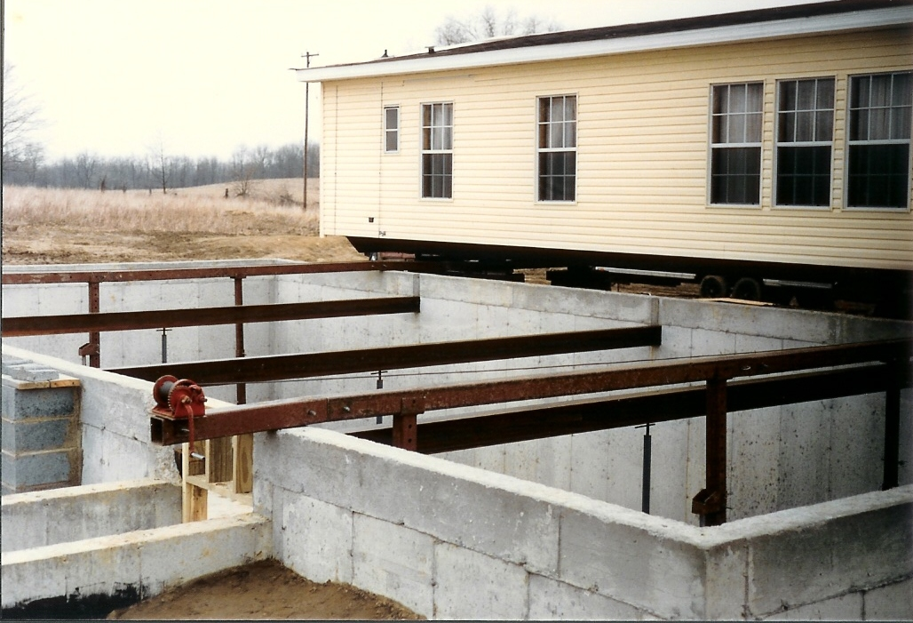 Modular Home Can Modular Homes Have Basements